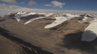 Région des Vallées Sèches de McMurdo