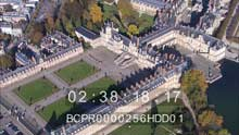 Château et forêt de Fontainebleau