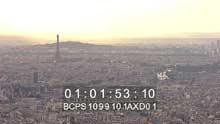 Tour Eiffel, Sacré-Coeur