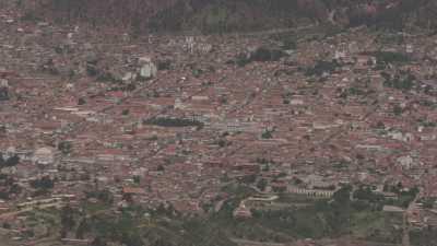 La ville et son cadre