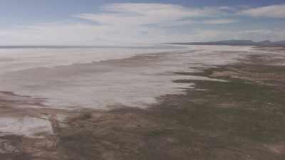 Le Salar et son littoral