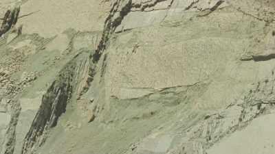 Site Carl Orko et empreintes de dinosaure