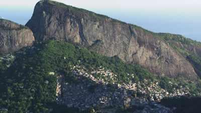 Favelas de rio