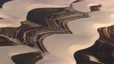Parc National des Lençois Maranhenses