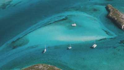 Voiliers et catamarans