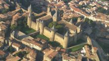 La cité fortifiée