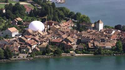 Région de Genève