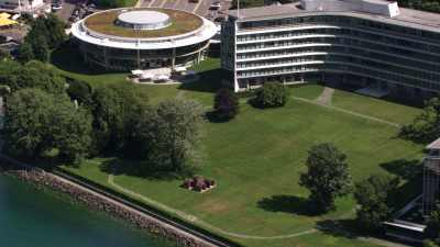 Lac de Genève