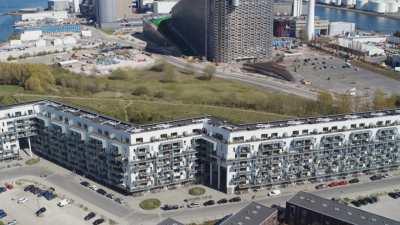 Centrale électrique de Copenhague