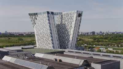 Bella Sky Hotel à Copenhague