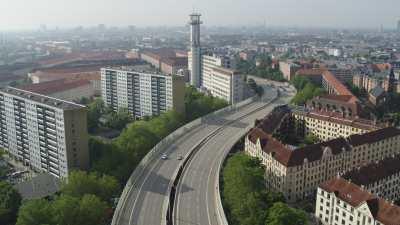 Circulation à Copenhague