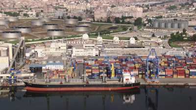 Port de Béjaïa