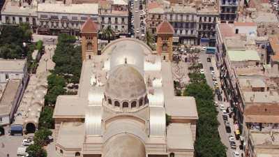 Cathédrale du Sacré-Coeur