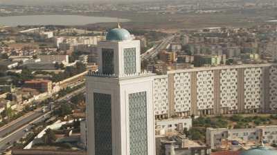 Grande Mosquée Abdelhamid Ibn Badis