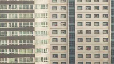 Immeubles modernes, modernisation
