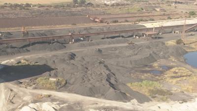 Complexe sidérurgique d'El-Hadjar
