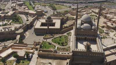 La Citadelle de Saladin
