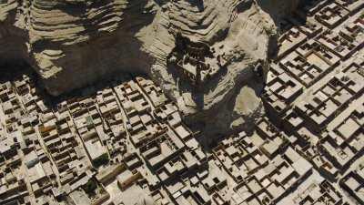 Ruines de la mosquée Shahin Al Khalwati