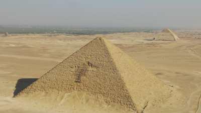 Pyramides de Dahchour,Pyramide Rouge