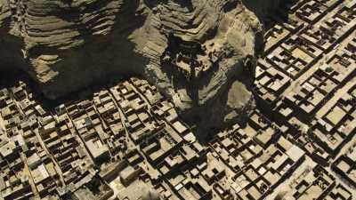 Citadelle de Saladin