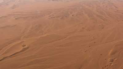 Région du Caire et désert