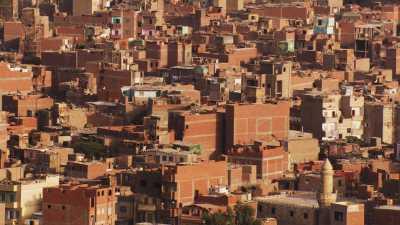 Région du Caire