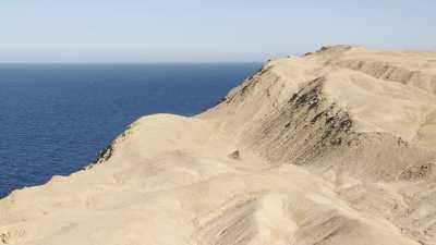 Îles et récifs au large de Hurgada