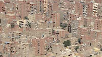 Lacitadelle, la cité des morts et la mosquée Shanin Al-Khalwati