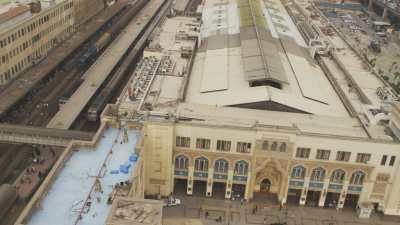 Gare Ramses