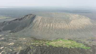 Le Volcan Erta Ale