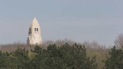 L'ossuaire et la Nécropole Nationale