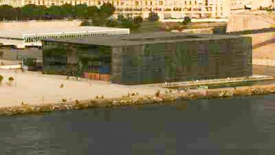 Littoral, Cathedrale de La Major, vieux port, MUCEM,fort Saint Jean