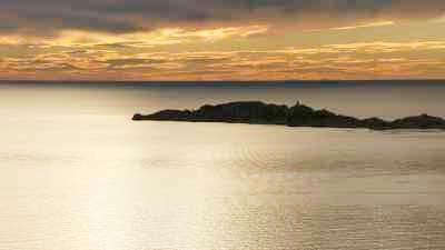 Les îles du Frioul