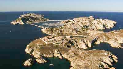 L'Ile de Ratonneau