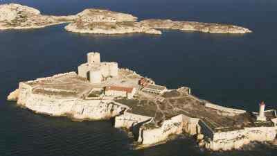 Le Château d'If
