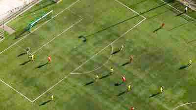 Match de foot