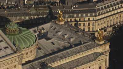 Le Palais Garnier