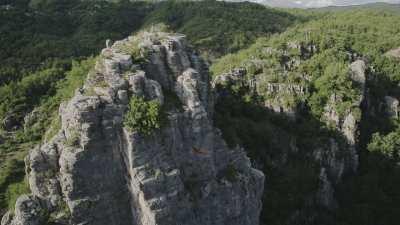 Suivi de la rivière Voidomatis, Gorges de Vikos