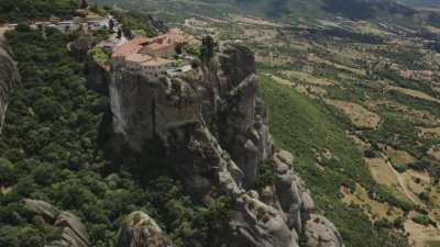 Monastère Agios Stefanos