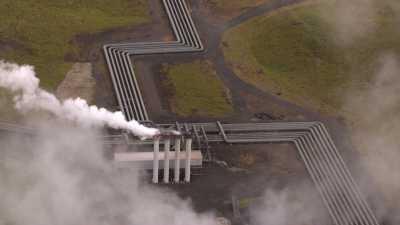 La captation géothermique, une énergie propre
