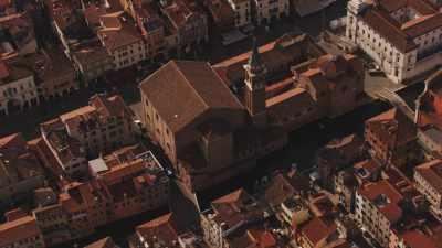 Venise et Chioggia