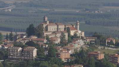 Village en Ligurie