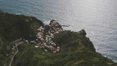 Village de Manarola