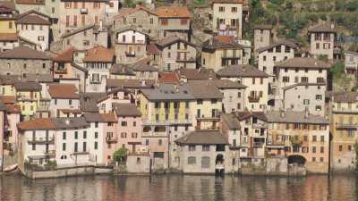 Varenne, Lac de Côme