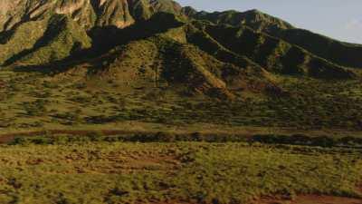 Kenya frontière avec la Tanzanie