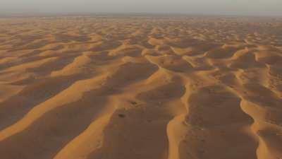 Tourisme dans les dunes de Merzouga