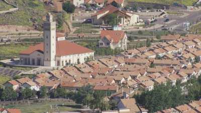 Village d'Ifrane
