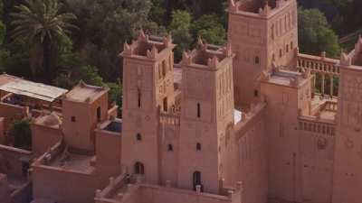 Kasbah Ellouze, Titrit, hôtels près de Aït Ben Haddou