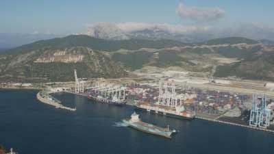 Port Tanger Med
