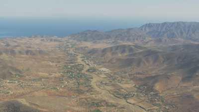 Campagne, collines  et montagnes, littoral méditerranée
